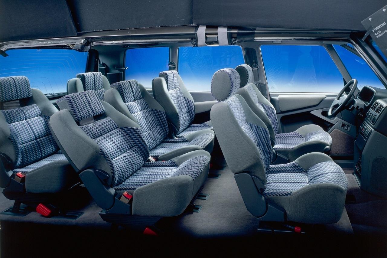 saga renault espace retour sur 35 ans d 39 histoire automobile int rieur renault espace 2 l 39 argus. Black Bedroom Furniture Sets. Home Design Ideas