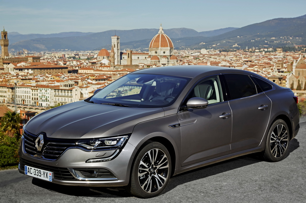 renault talisman 2015 toute la gamme en d tails photo 1 l 39 argus. Black Bedroom Furniture Sets. Home Design Ideas