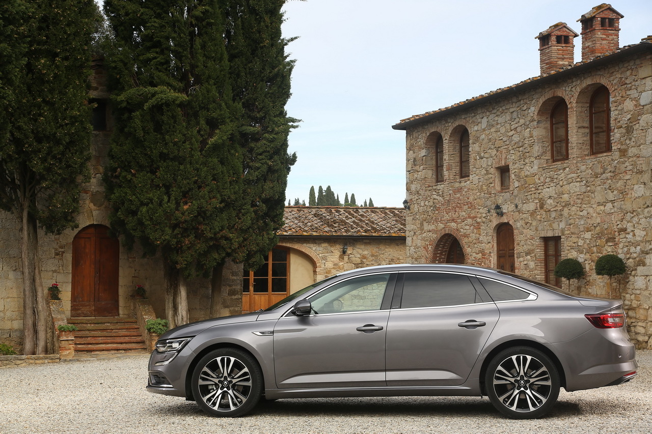 renault talisman 2015 toute la gamme en d tails photo 2 l 39 argus. Black Bedroom Furniture Sets. Home Design Ideas
