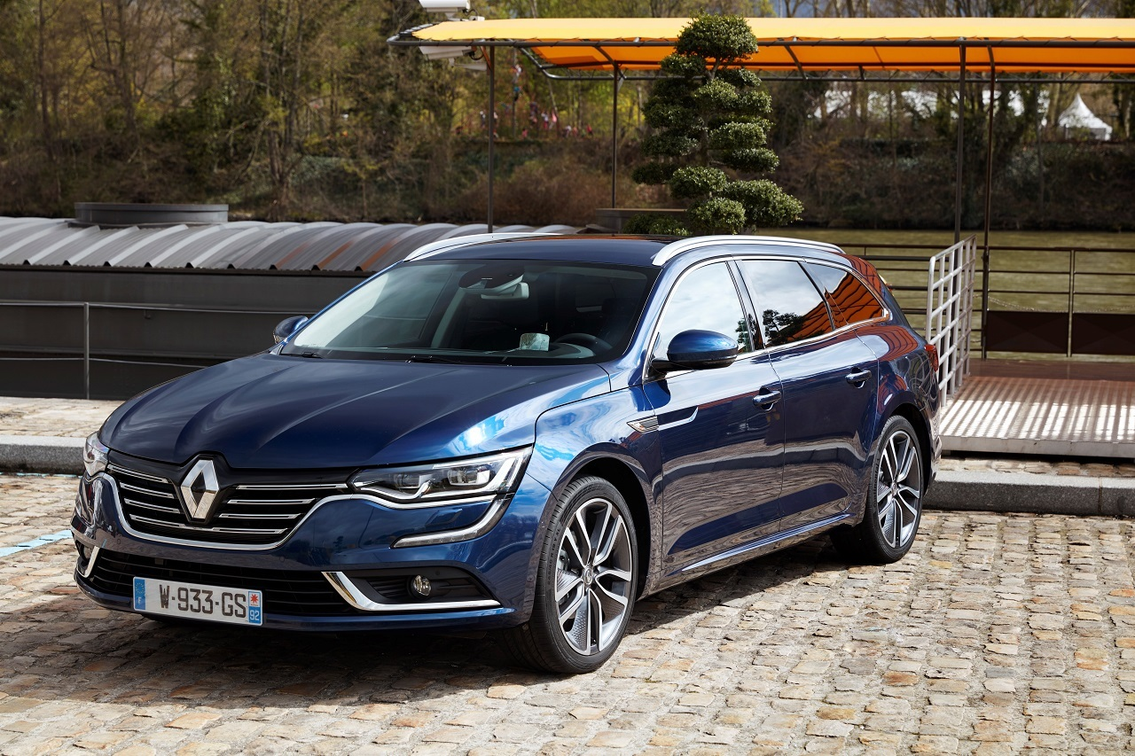 renault talisman estate tout ce qu 39 il faut savoir sur le break renault talisman estate l 39 argus. Black Bedroom Furniture Sets. Home Design Ideas