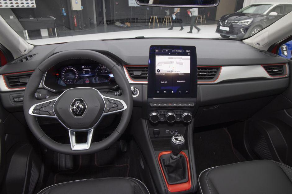 Renault Captur 2 (2019) : infos, photos... tout sur le ...