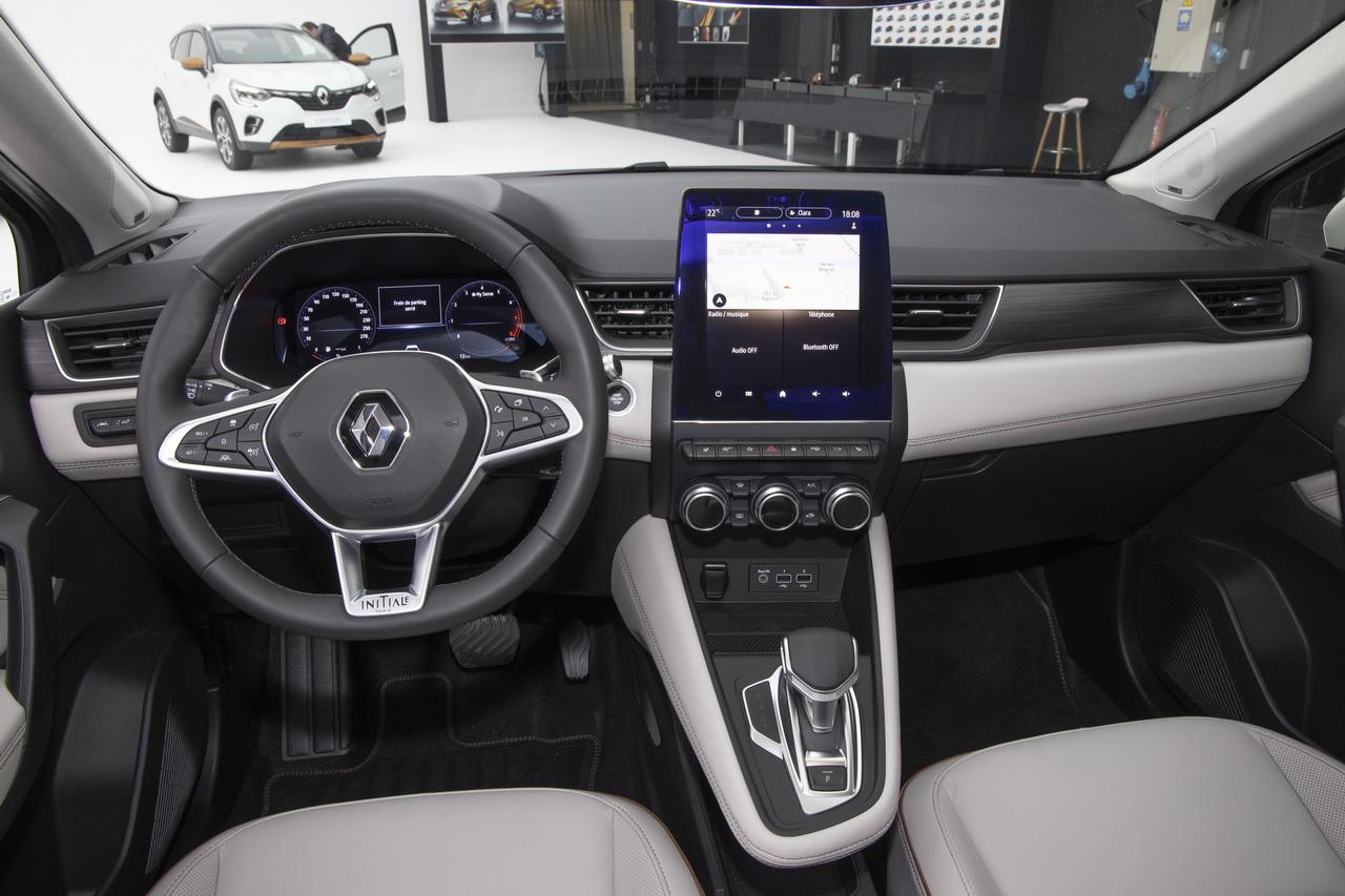 Renault Captur 2 (2019) : infos, photos, moteurs, date de ...