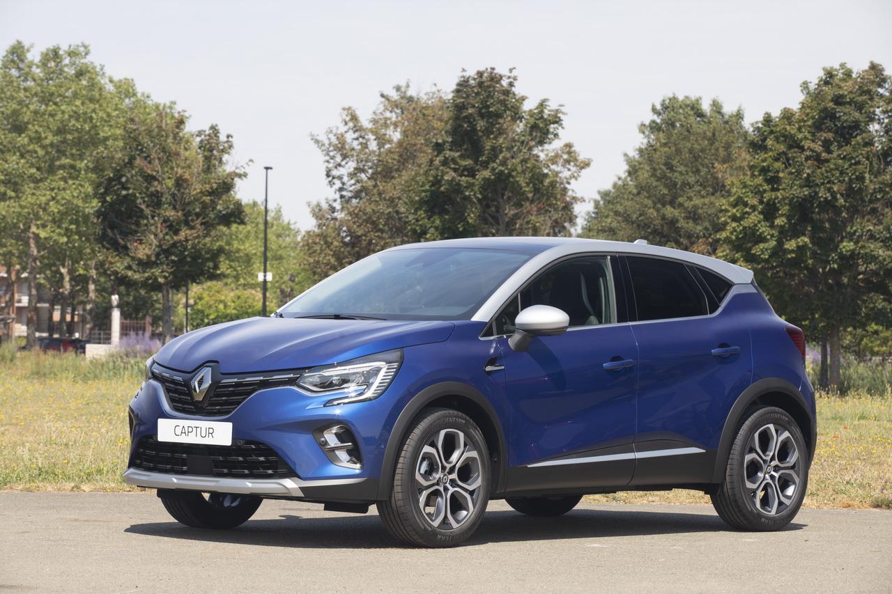 2019 - [Renault]  Captur II [HJB]  - Page 21 Renault-captur-2-42