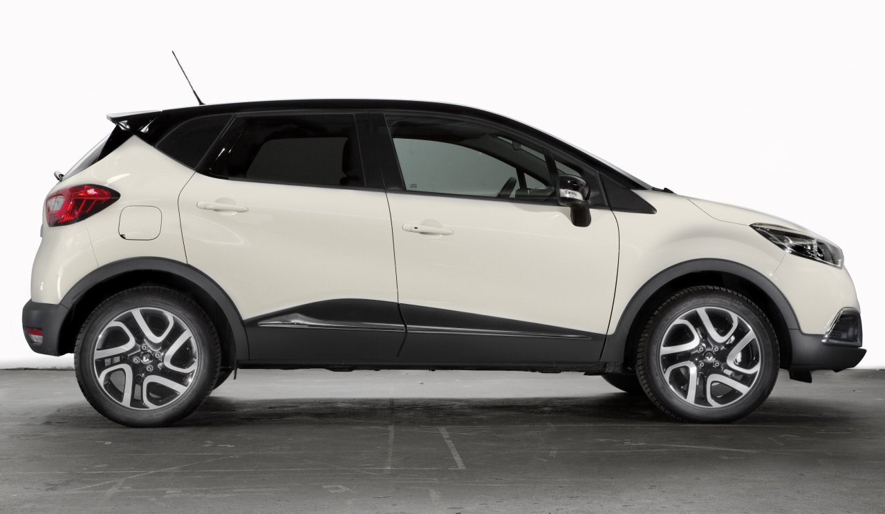 renault kaptur russe le captur restyl en filigrane photo 15 l 39 argus. Black Bedroom Furniture Sets. Home Design Ideas
