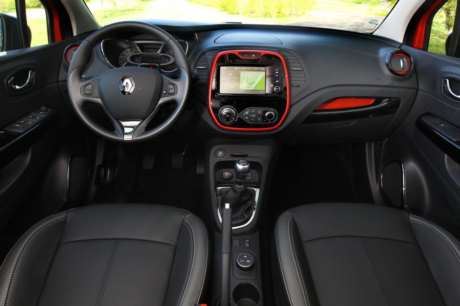essai renault captur dci 110 moteur de croissance photo 17 l 39 argus. Black Bedroom Furniture Sets. Home Design Ideas
