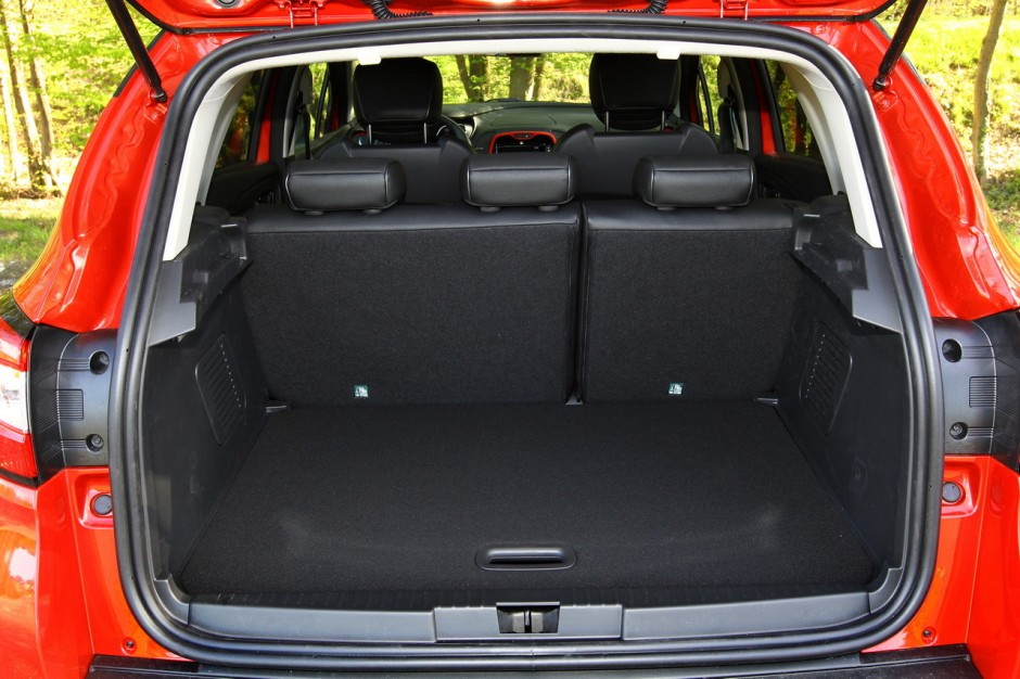 essai renault captur dci 110 moteur de croissance photo 22 l 39 argus. Black Bedroom Furniture Sets. Home Design Ideas