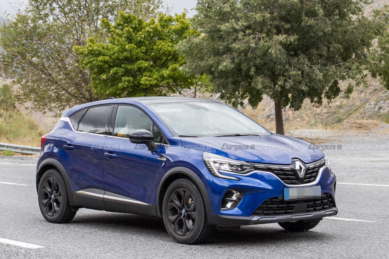 2019 - [Renault]  Captur II [HJB]  - Page 10 Renault-captur-hybride-11redimensionner