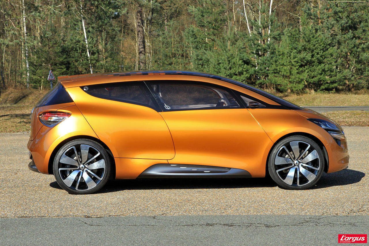 en images renault sc nic 2016 contre renault grand sc nic 2016 concept car renault r space. Black Bedroom Furniture Sets. Home Design Ideas