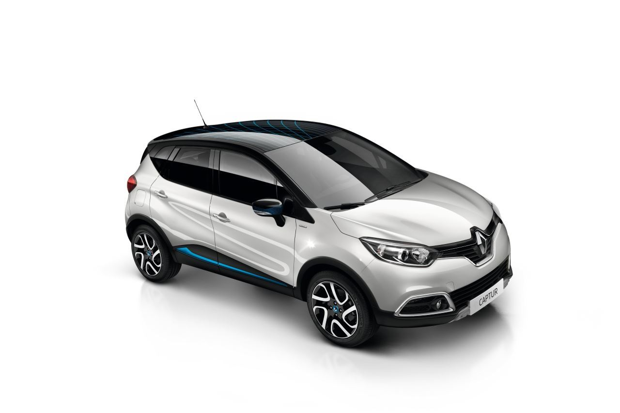 prix renault captur les tarifs de la s rie sp ciale wave photo 2 l 39 argus. Black Bedroom Furniture Sets. Home Design Ideas