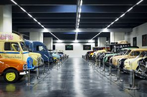 collection Renault Classic le Garage