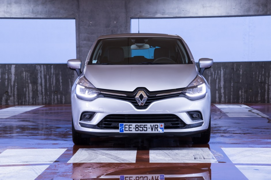 2016 Renault Clio Iv Restylee Page 7