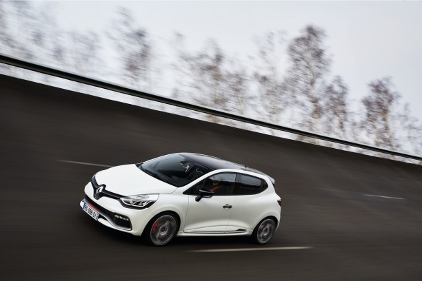 prix renault clio rs 200 edc trophy 28 900 euros pour 220 ch l 39 argus. Black Bedroom Furniture Sets. Home Design Ideas