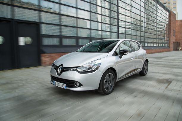 Renault Clio Trend 2015 Nouvelle Serie Limitee L Argus