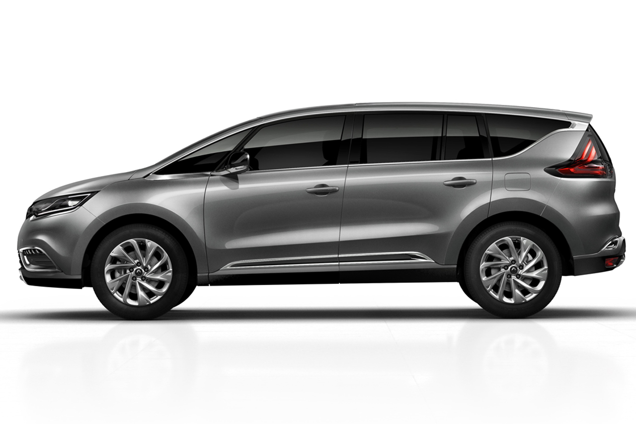exclu nouveau renault koleos 2016 plus qu 39 un kadjar 7 places photo 2 l 39 argus. Black Bedroom Furniture Sets. Home Design Ideas