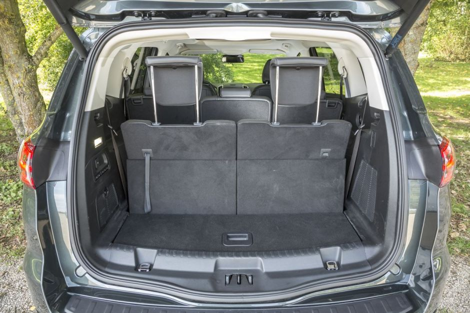 essai comparatif le ford s max d fie le renault espace photo 37 l 39 argus. Black Bedroom Furniture Sets. Home Design Ideas