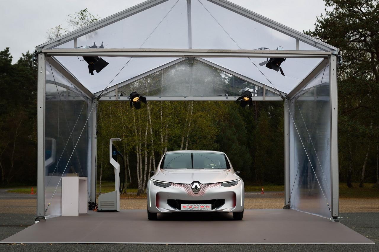 offensive de renault sur l 39 hybride rechargeable essence photo 2 l 39 argus. Black Bedroom Furniture Sets. Home Design Ideas