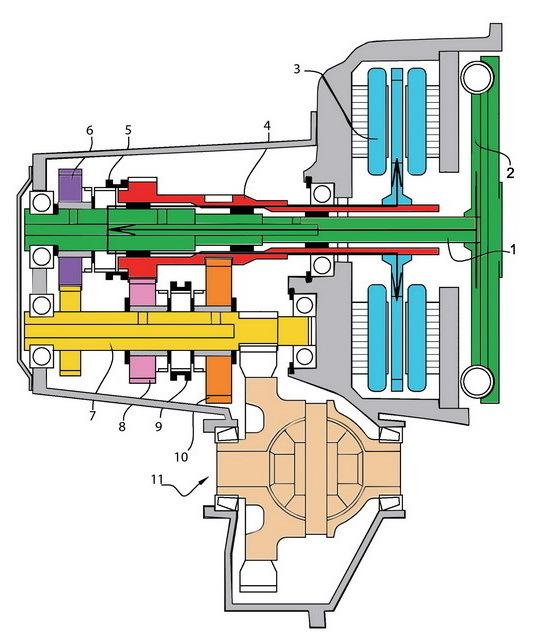 offensive de renault sur l 39 hybride rechargeable essence photo 8 l 39 argus. Black Bedroom Furniture Sets. Home Design Ideas