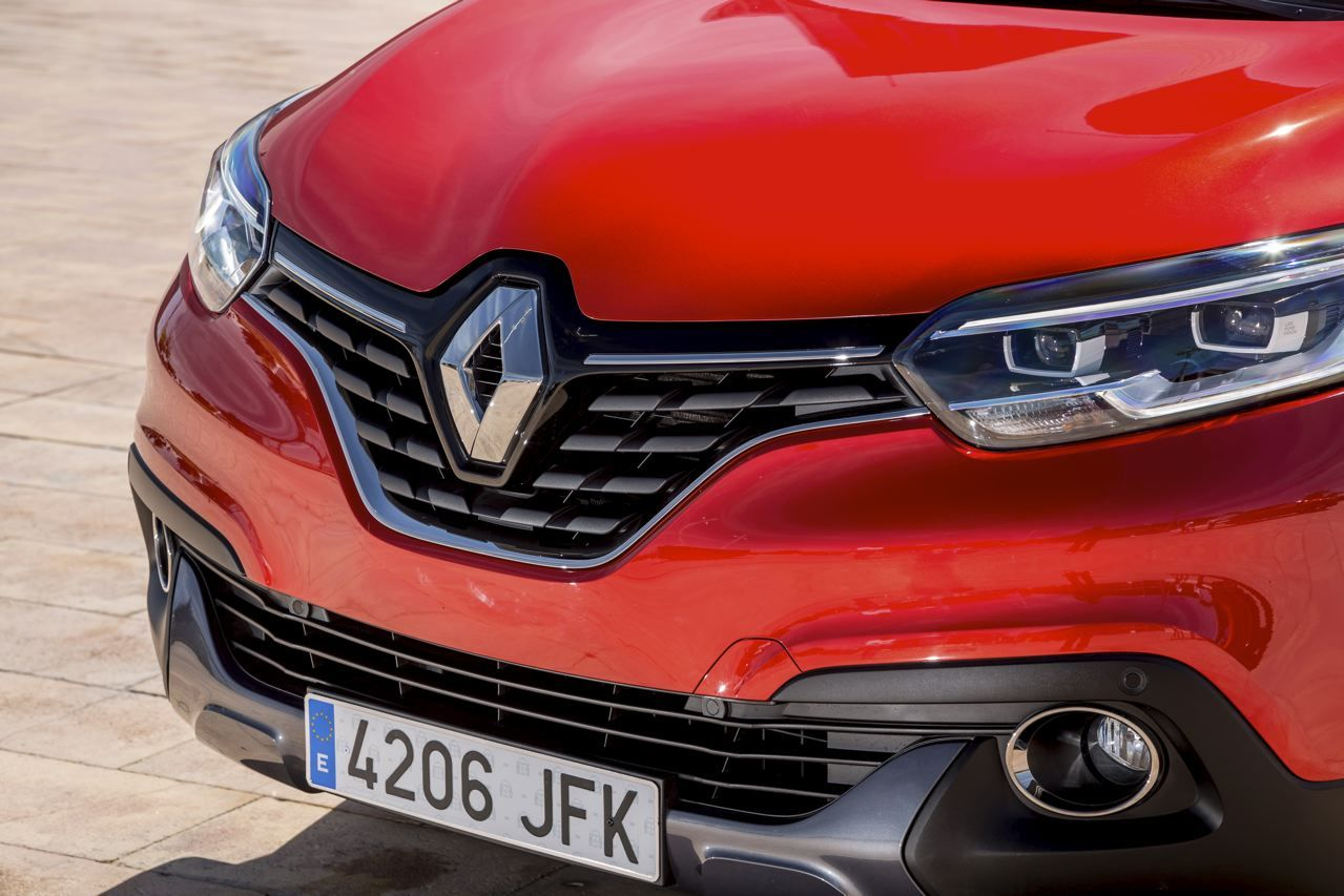 essai renault kadjar 2015 le test du nouveau suv renault photo 19 l 39 argus. Black Bedroom Furniture Sets. Home Design Ideas