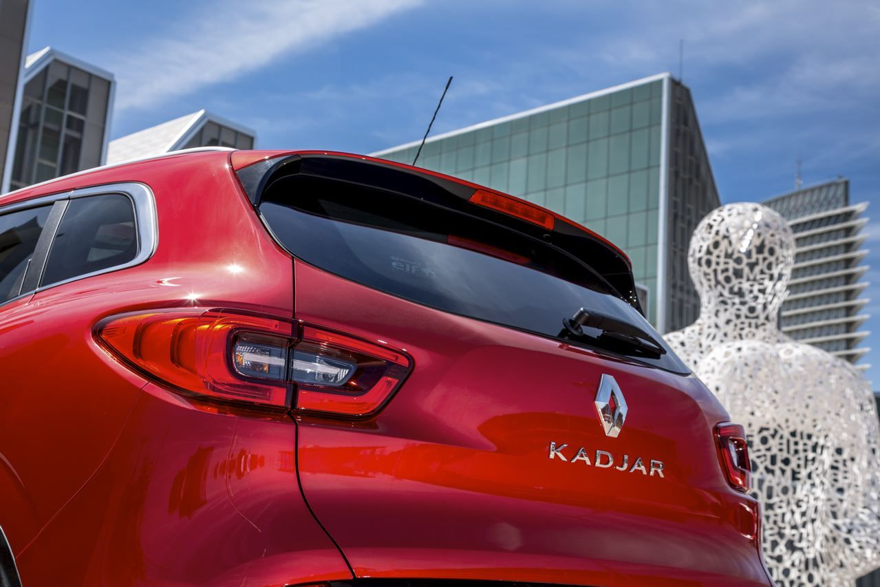 essai renault kadjar 2015 le test du nouveau suv renault photo 30 l 39 argus. Black Bedroom Furniture Sets. Home Design Ideas