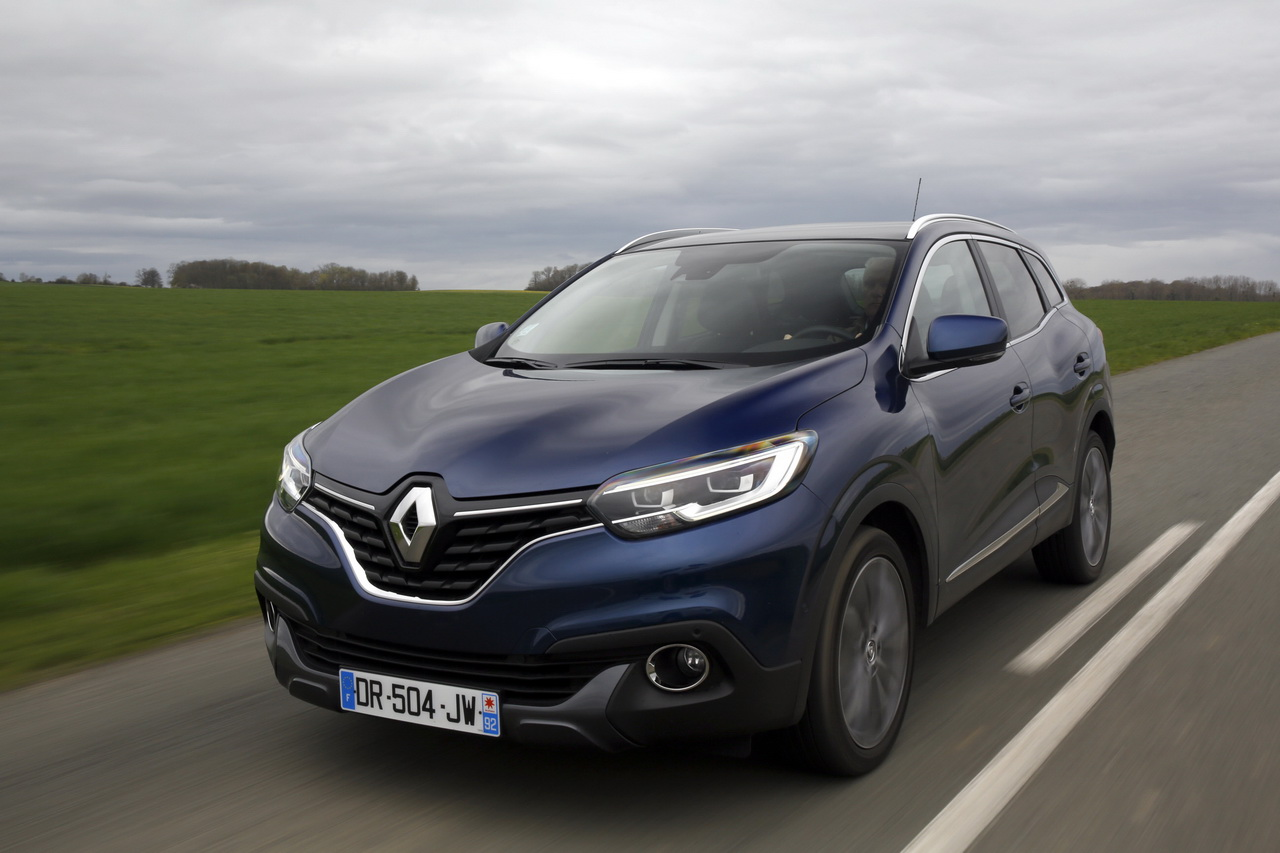 renault kadjar graphite 2017 prix et quipement de la s rie sp ciale photo 1 l 39 argus. Black Bedroom Furniture Sets. Home Design Ideas