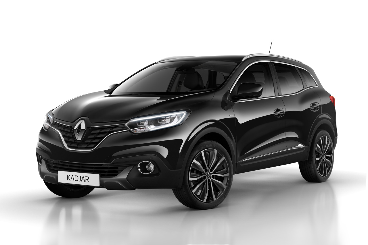 moteurs renault kadjar deux diesels dci et un moteur essence tce l 39 argus. Black Bedroom Furniture Sets. Home Design Ideas