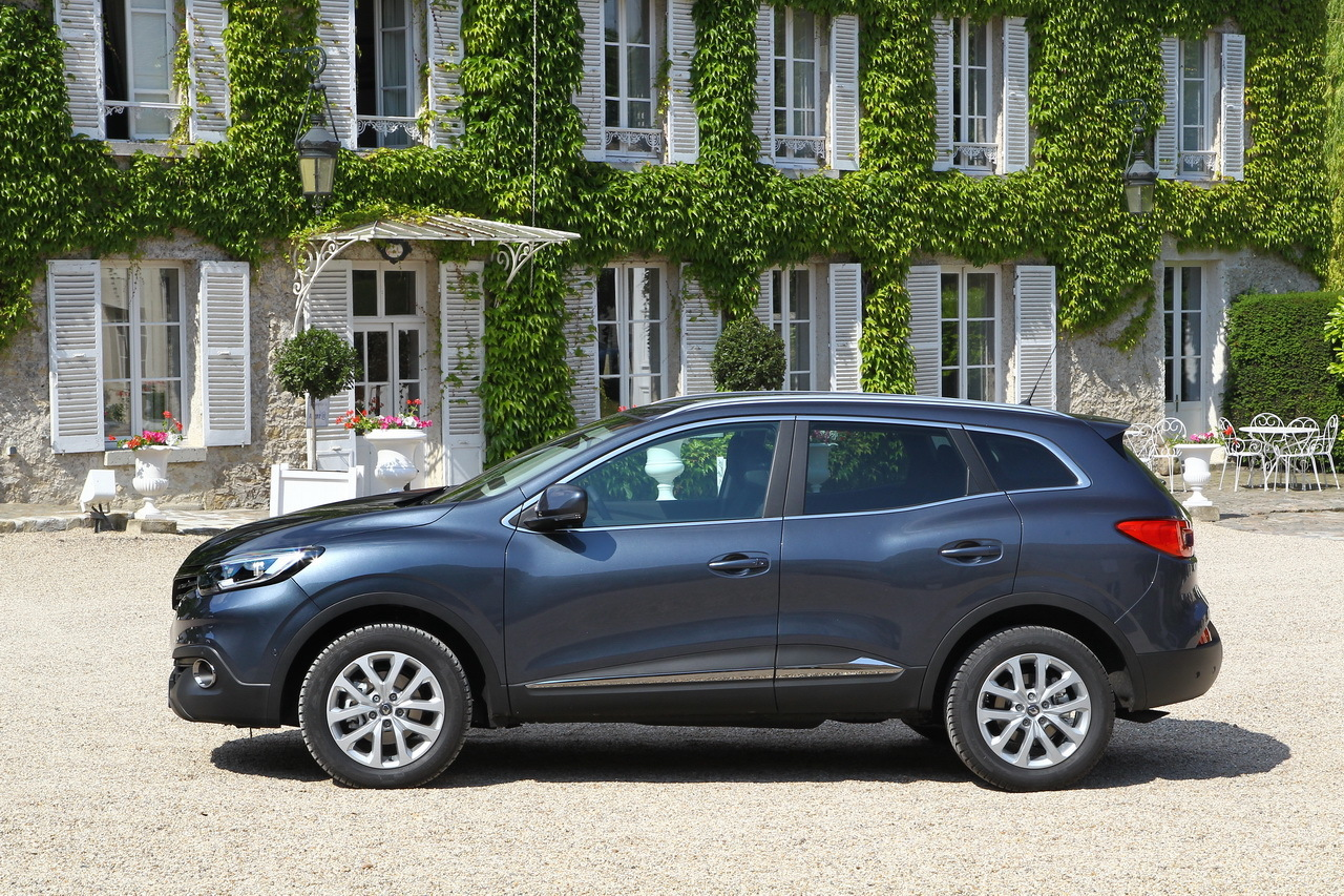 essai comparatif renault kadjar vs peugeot 3008 le choc des suv photo 56 l 39 argus. Black Bedroom Furniture Sets. Home Design Ideas