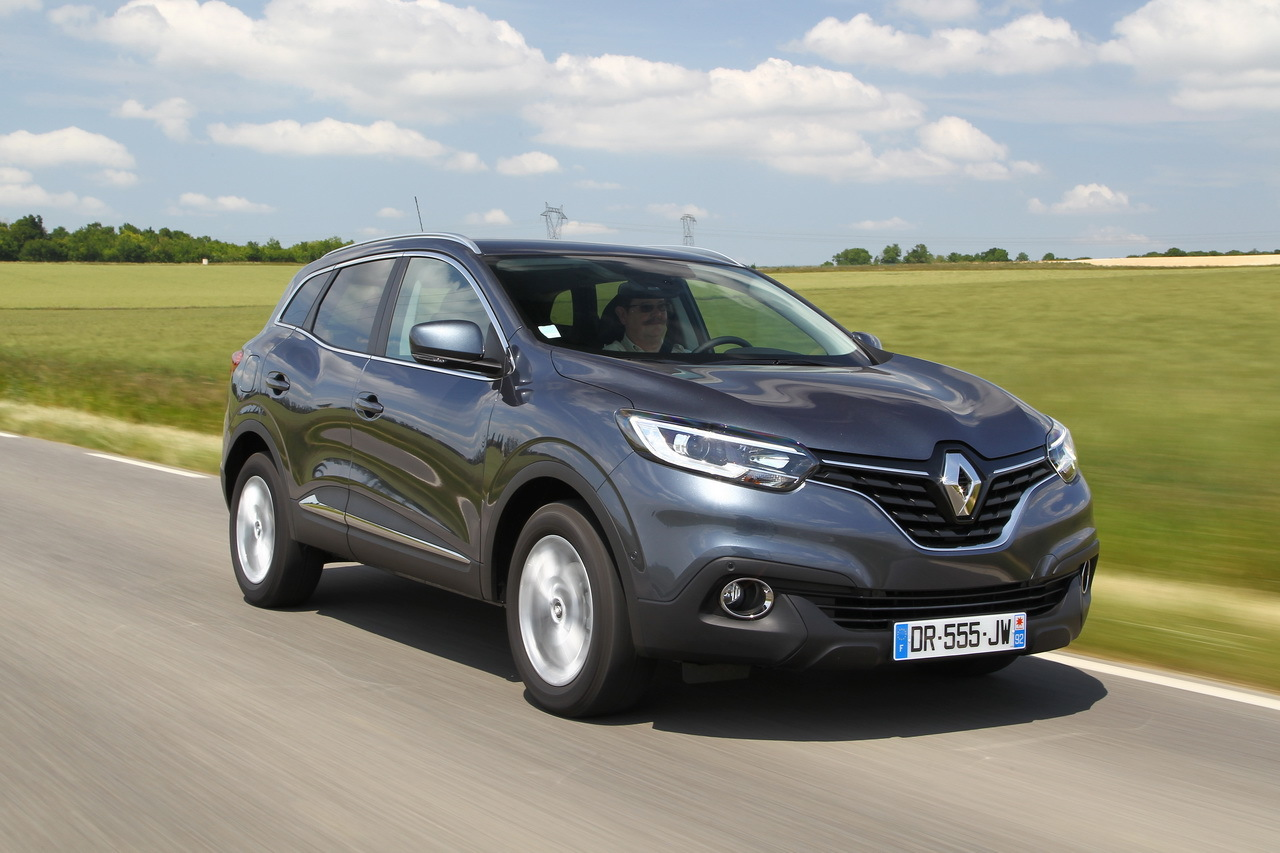 essai comparatif renault kadjar vs peugeot 3008 le choc des suv photo 92 l 39 argus. Black Bedroom Furniture Sets. Home Design Ideas