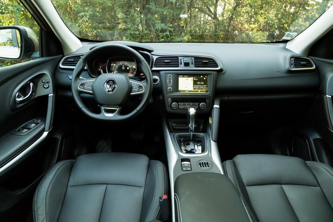 Essai Comparatif Renault Sc 233 Nic 2016 Vs Kadjar Suv Ou