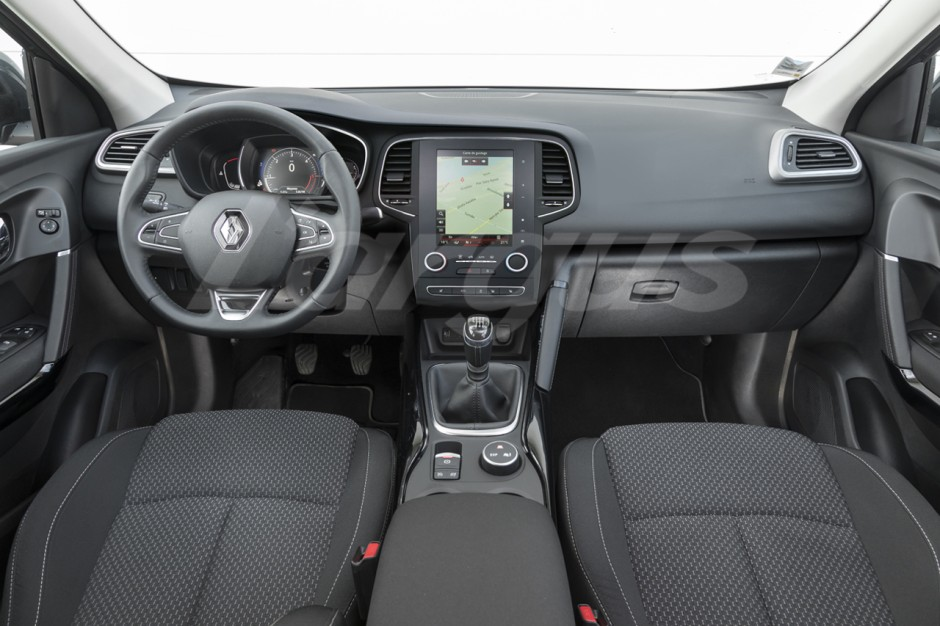 renault kadjar 2018 nos indiscr tions sur la version restyl e photo 9 l 39 argus. Black Bedroom Furniture Sets. Home Design Ideas