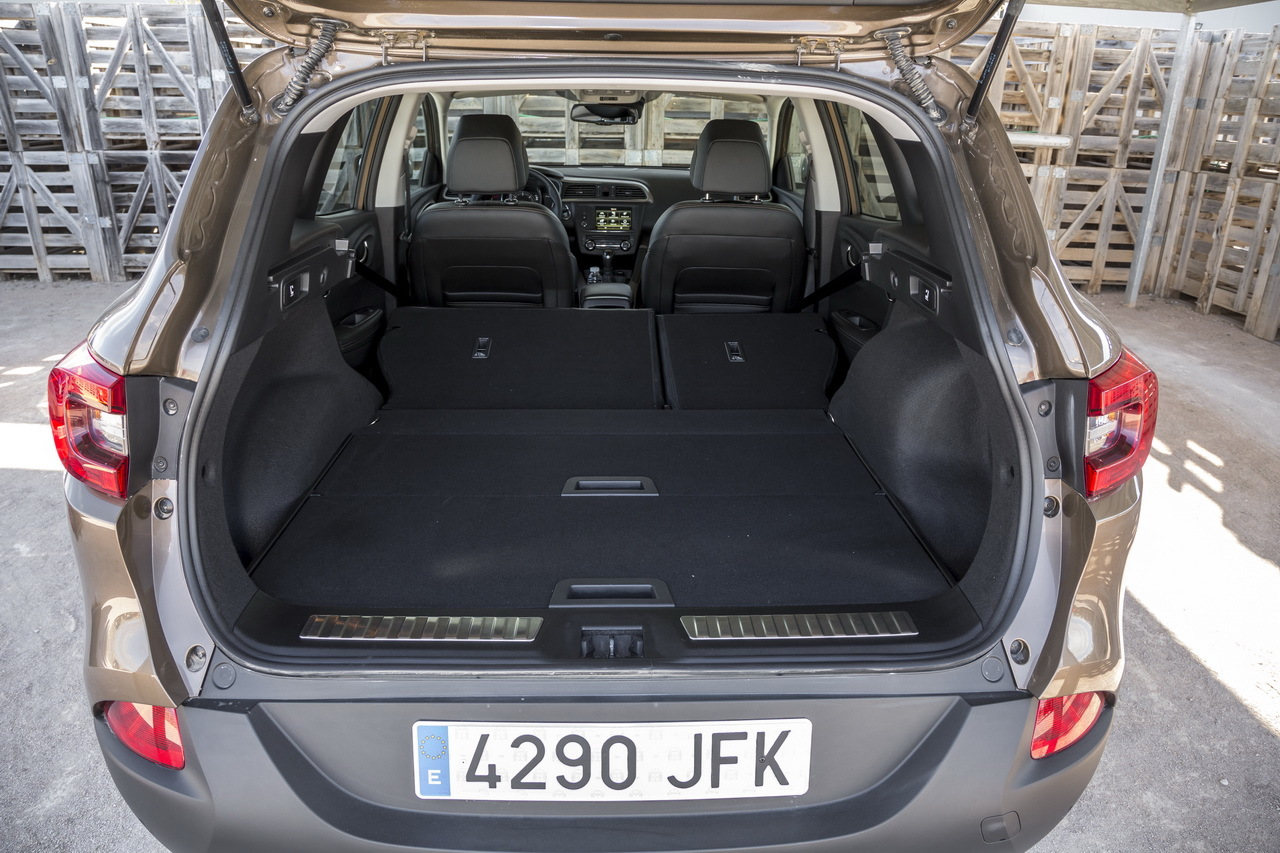 guide d 39 achat renault kadjar essai et avis sur tous les kadjar photo 26 l 39 argus. Black Bedroom Furniture Sets. Home Design Ideas