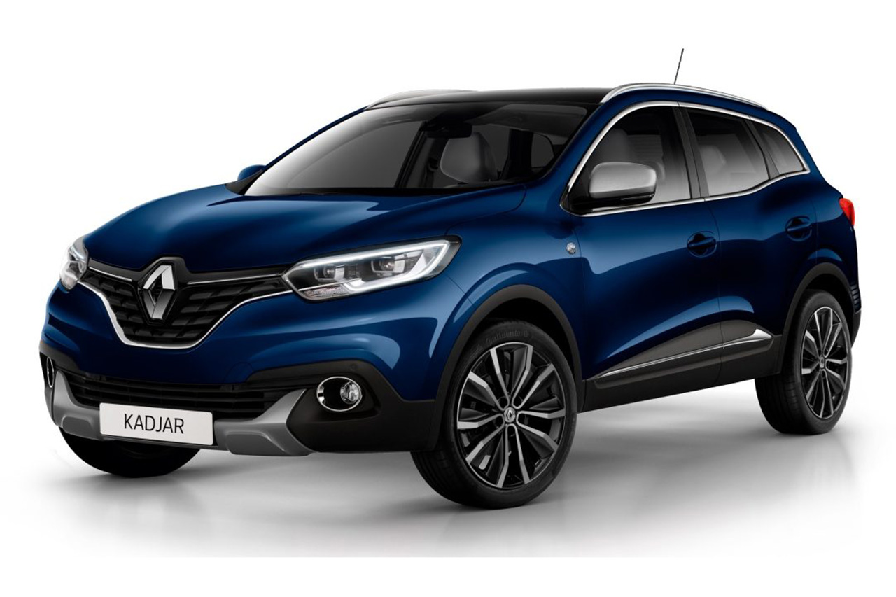 tarifs renault kadjar 2018 prix de la s rie sp ciale armor lux photo 1 l 39 argus. Black Bedroom Furniture Sets. Home Design Ideas