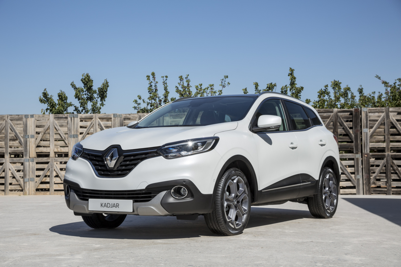 le renault kadjar face ses concurrents photo 11 l 39 argus. Black Bedroom Furniture Sets. Home Design Ideas
