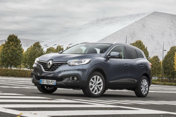renault kadjar blue dci et 1 3 tce fap le kadjar revoit ses moteurs l 39 argus. Black Bedroom Furniture Sets. Home Design Ideas