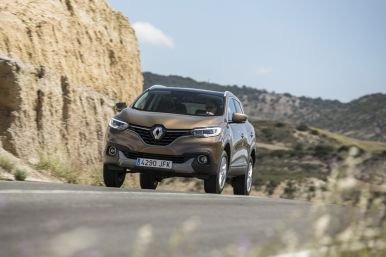 essai kadjar 1 6 dci 130 notre avis sur le 4x4 renault l 39 argus. Black Bedroom Furniture Sets. Home Design Ideas