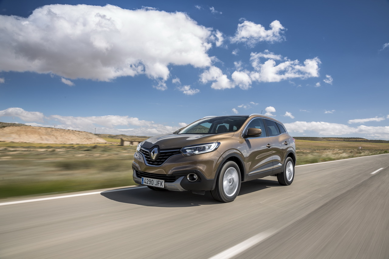 essai kadjar 1 6 dci 130 notre avis sur le 4x4 renault photo 7 l 39 argus. Black Bedroom Furniture Sets. Home Design Ideas