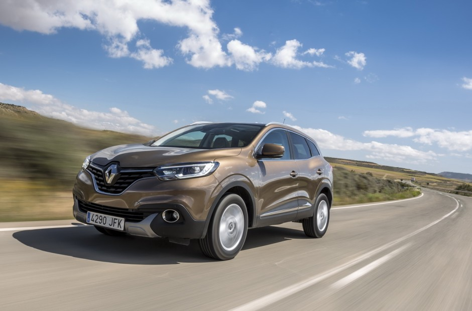 essai kadjar 1 6 dci 130 notre avis sur le 4x4 renault photo 8 l 39 argus. Black Bedroom Furniture Sets. Home Design Ideas