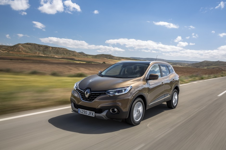 essai kadjar 1 6 dci 130 notre avis sur le 4x4 renault photo 9 l 39 argus. Black Bedroom Furniture Sets. Home Design Ideas