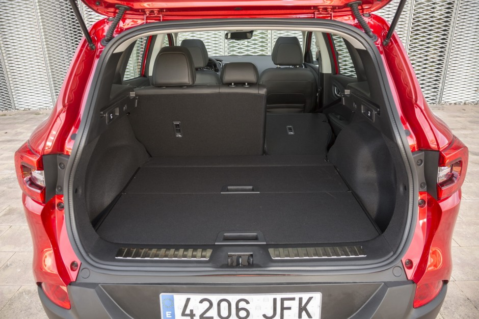 essai renault kadjar tce 165 le test du plus puissant des kadjar photo 25 l 39 argus. Black Bedroom Furniture Sets. Home Design Ideas