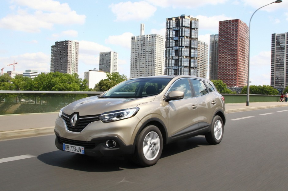 essai renault kadjar tce 130 life notre avis sur le kadjar 1er prix photo 4 l 39 argus. Black Bedroom Furniture Sets. Home Design Ideas