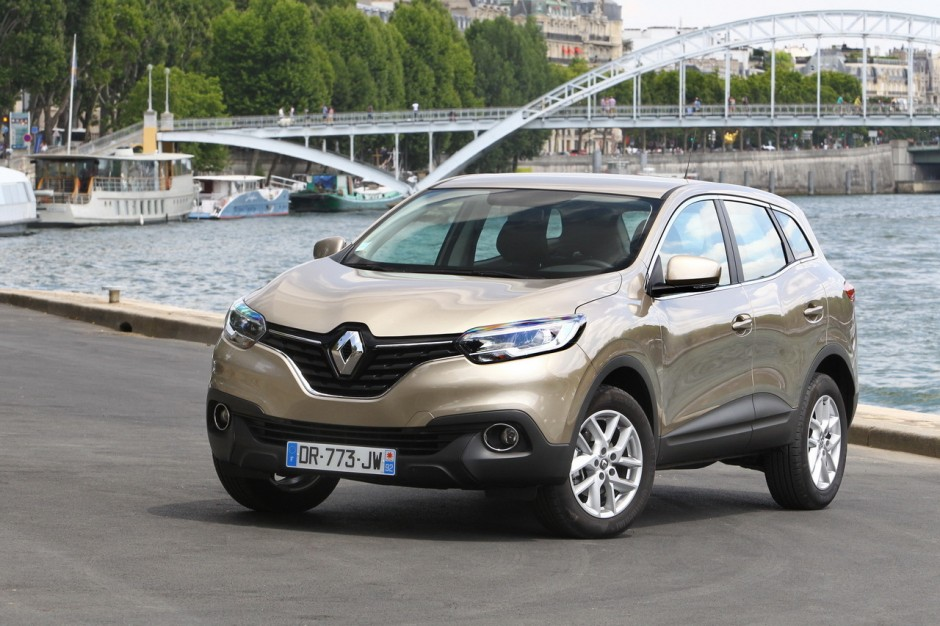 essai renault kadjar tce 130 life notre avis sur le kadjar 1er prix photo 7 l 39 argus. Black Bedroom Furniture Sets. Home Design Ideas