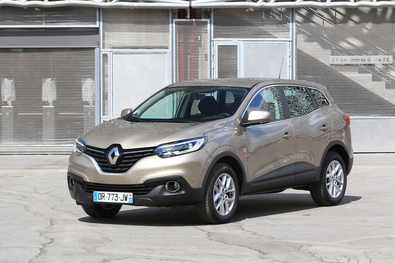 essai renault kadjar tce 130 life notre avis sur le kadjar 1er prix photo 26 l 39 argus. Black Bedroom Furniture Sets. Home Design Ideas