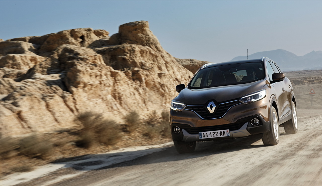 renault kadjar 2015 premi res infos sur la gamme au lancement photo 10 l 39 argus. Black Bedroom Furniture Sets. Home Design Ideas