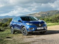 Prix Renault Kadjar 2019 : la version Blue dCi 150 4x4 arrive