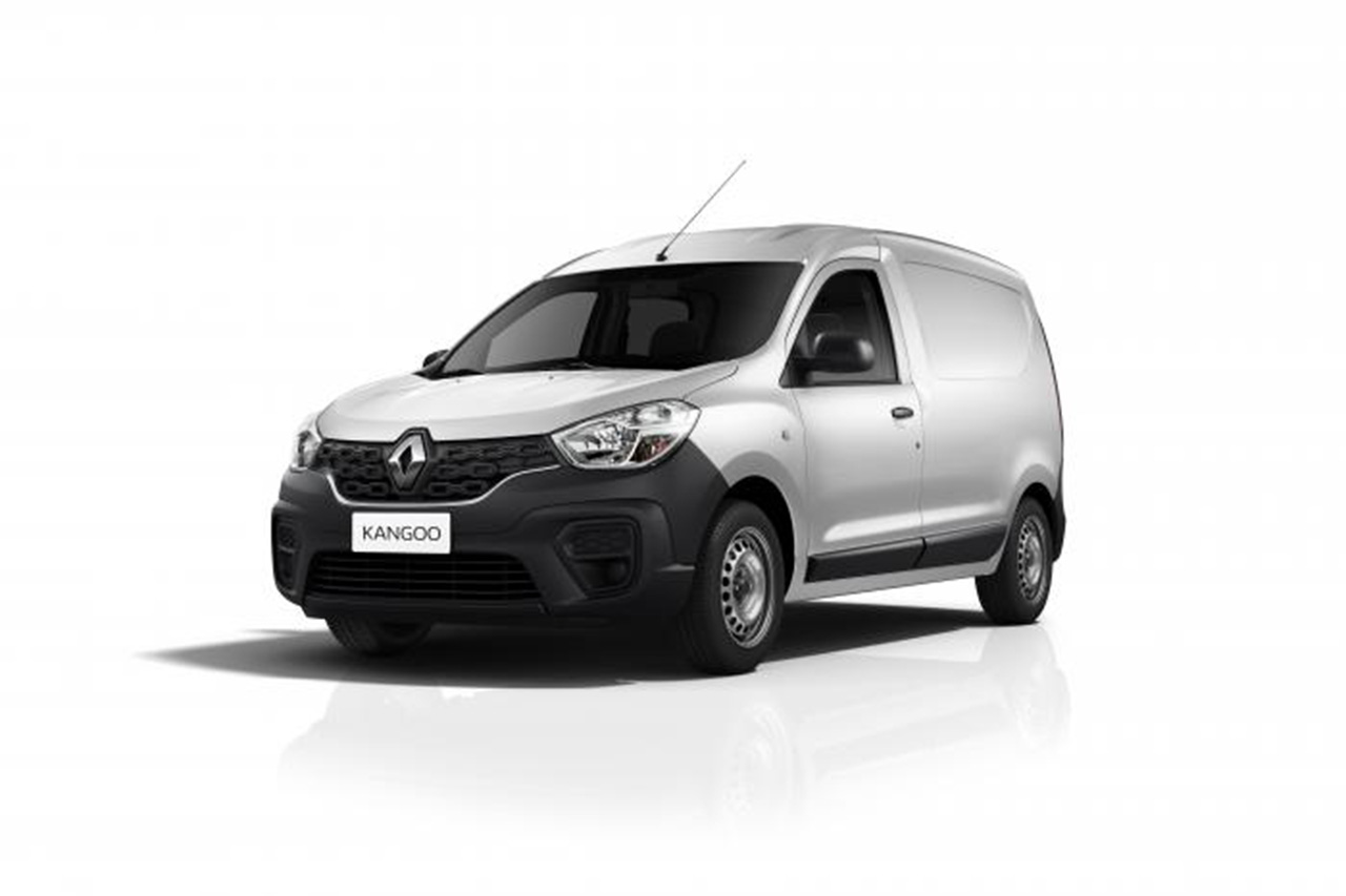en argentine le dacia dokker devient renault kangoo photo 4 l 39 argus. Black Bedroom Furniture Sets. Home Design Ideas