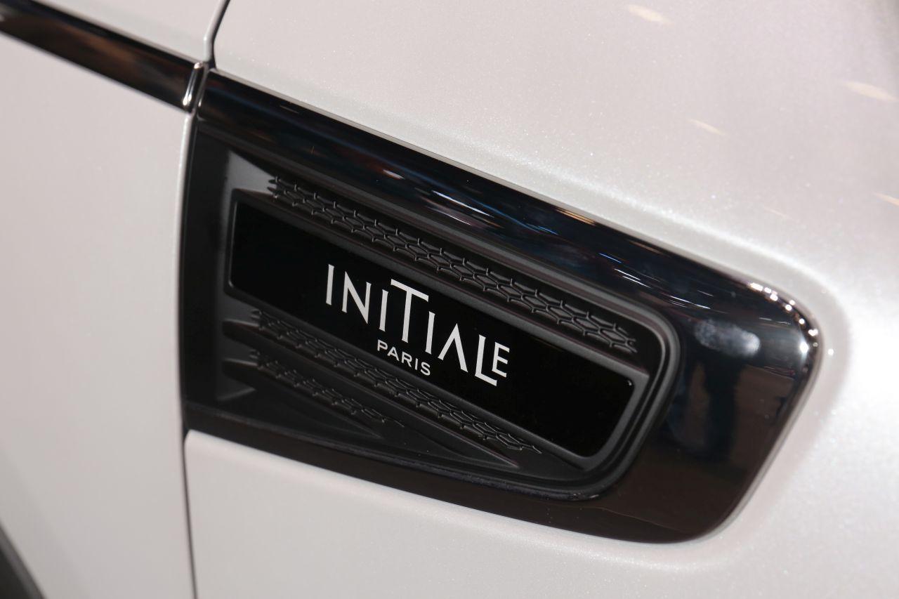 Renault Initiale 2016 : renault koleos initiale paris au mondial 2016 impressions bord photo 11 l 39 argus ~ Gottalentnigeria.com Avis de Voitures