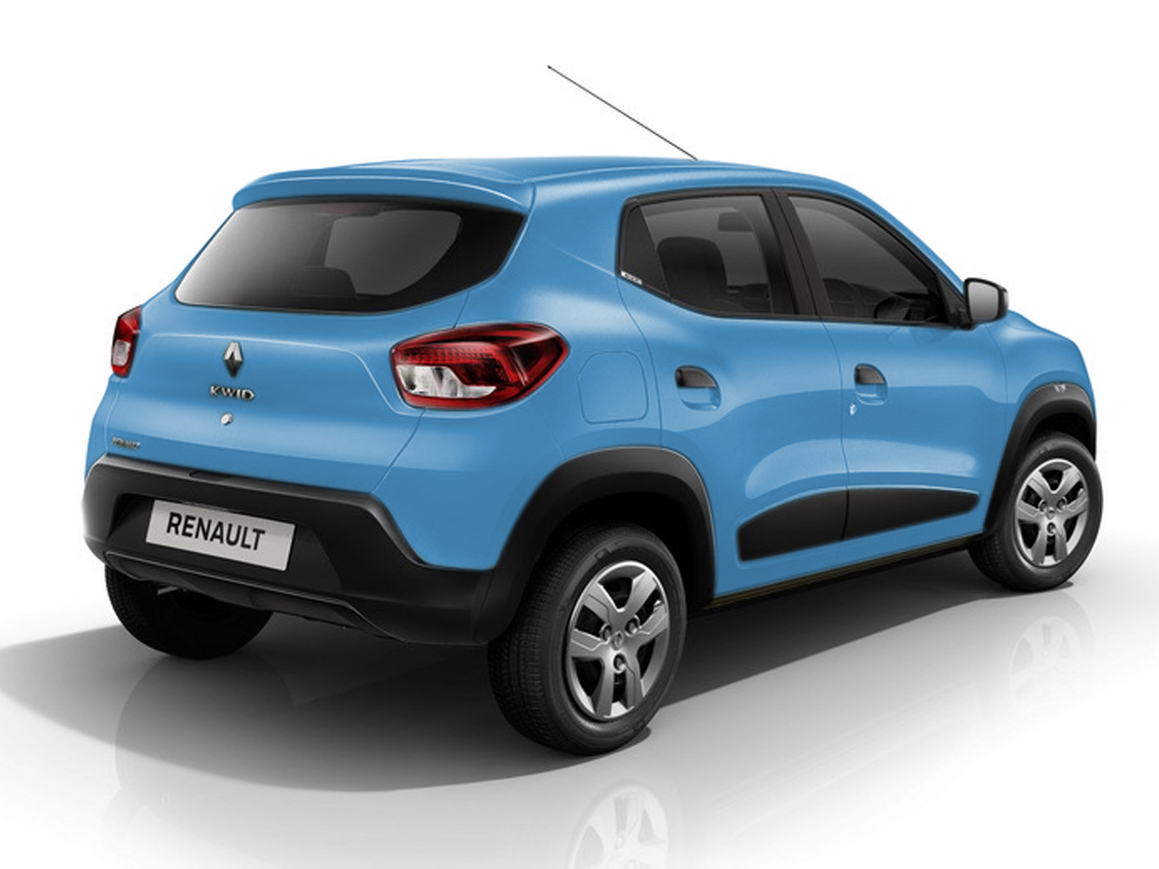 renault kwid la citadine low cost sera produite au br sil l 39 argus. Black Bedroom Furniture Sets. Home Design Ideas