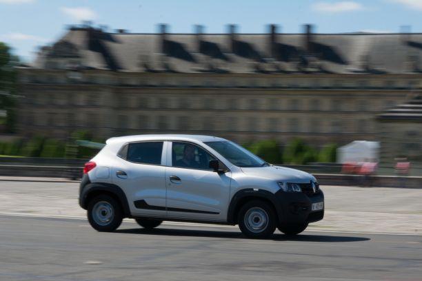 Essai Renault Kwid 2016 Notre Avis Au Volant De La Voiture A 3 500