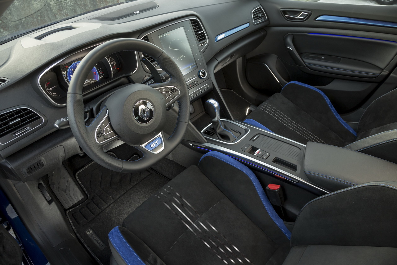 2017 renault megane iv r s page 10. Black Bedroom Furniture Sets. Home Design Ideas