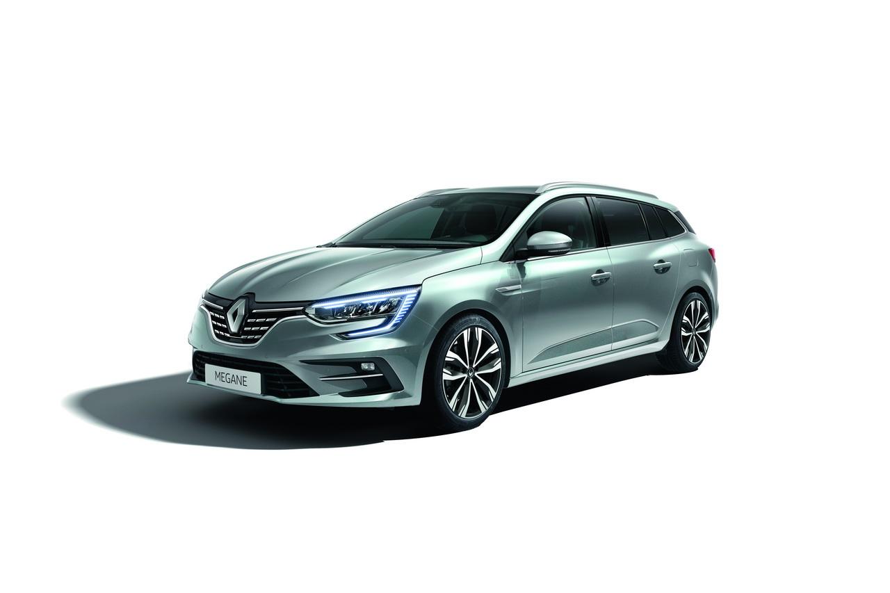 Renault Megane IV Phase II (2020) 8