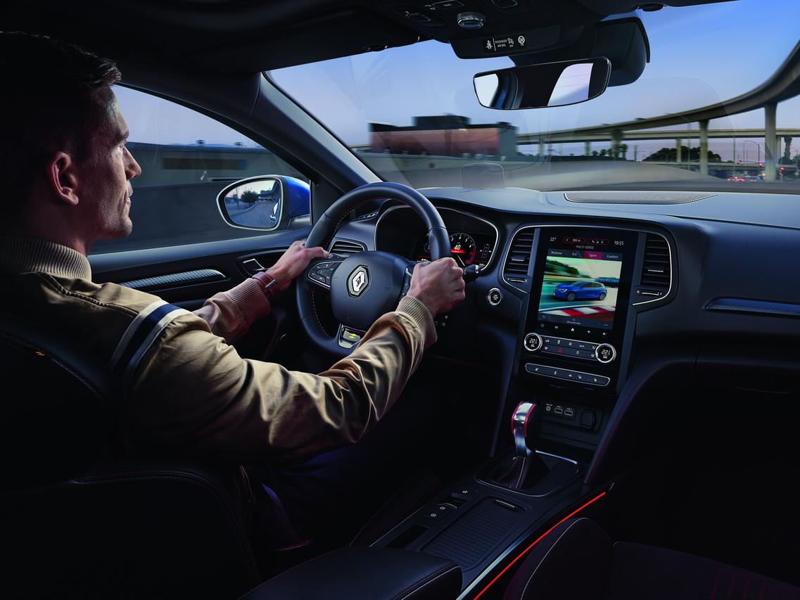 Renault Megane IV Phase II (2020) 12